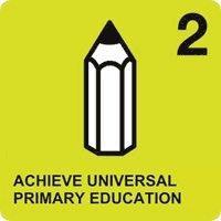 GOAL 2: UNIVERSAL EDUCATION