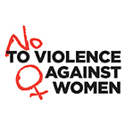 No to Violence Against Women