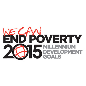 WECANENDPOVERTY