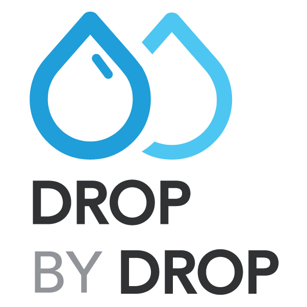 Drop by Drop - Logo