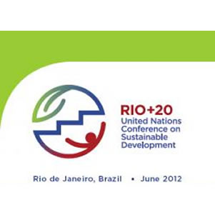 Drop by Drop - RIO+20